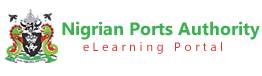 Nigerian Ports Authority - eLearning Portal